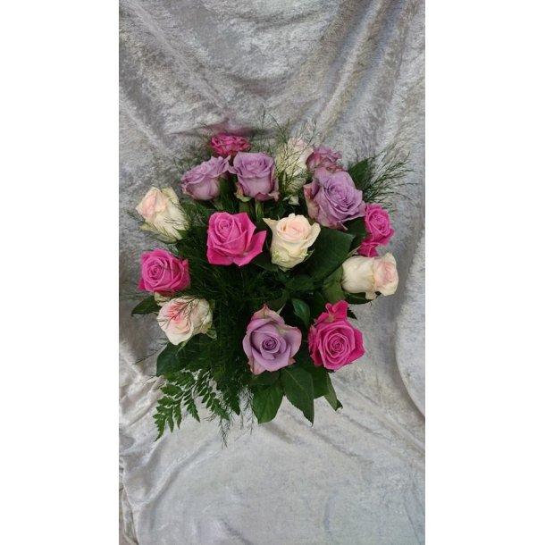 Hav av roser